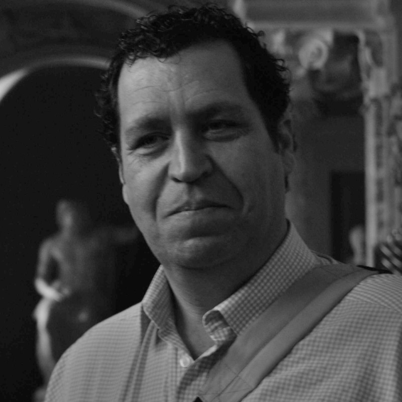 Antonio Miguel Palma Ramírez