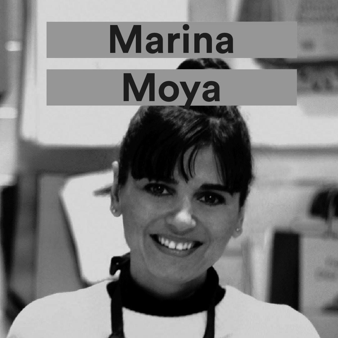 marina moya