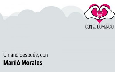 Un año después, con Mariló Morales